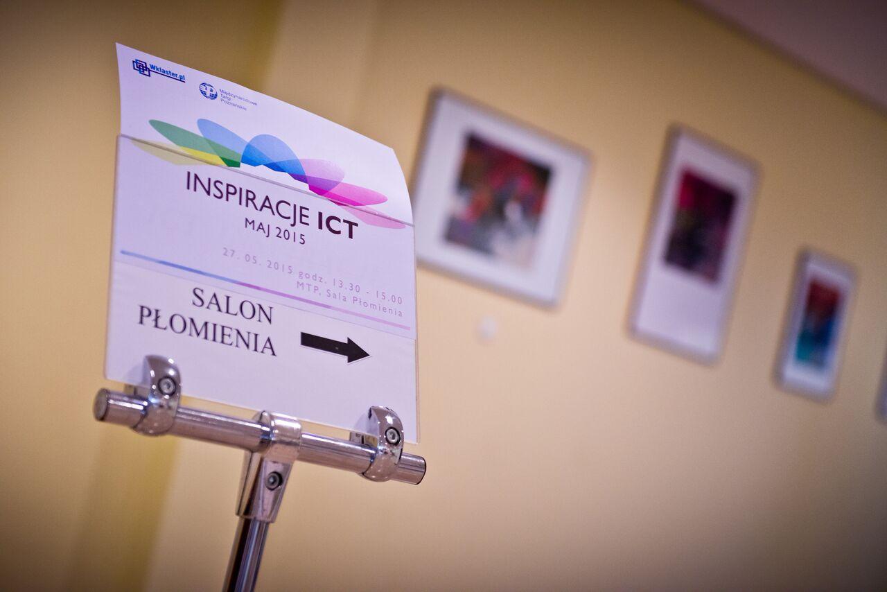 Inspiracje ICT na targach Expo Power 2015