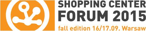 Shopping Center Forum 2015