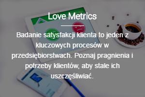 Love Metrics