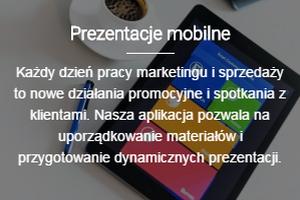 Prezentacje mobilne