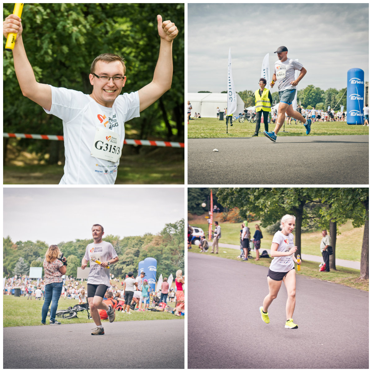 Poznań Business Run 2016